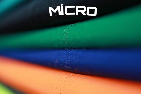 Micro Woven Fabric