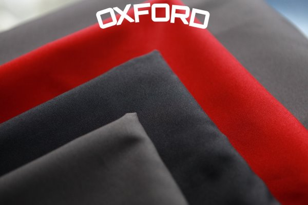 Oxford Woven Fabric