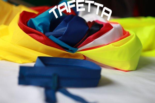 Tafetta Woven Fabric